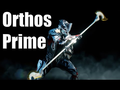 Why Would You Use #32: Orthos Prime