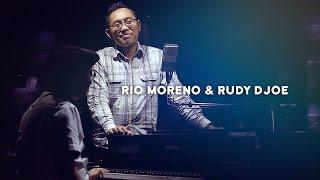 Rio Moreno & Rudy Djoe - ARYATI by Ismail Marzuki (cover)