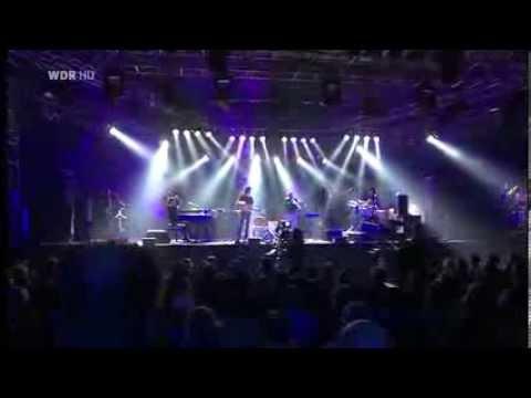 Dominic Miller & Band   Leverkusener Jazztage  HD 2012