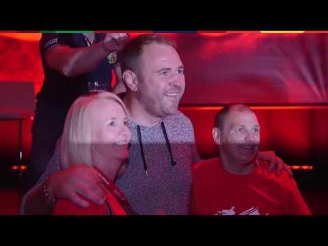 'The Fan Zone...it's Unbelievable' - Sam Warburton | Tour With Us. The Lions.