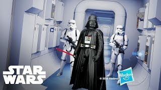 Star Wars - 'Galaxy of Adventures' Official Spot