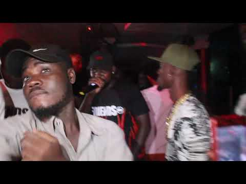 Crazy ladies, Booty Shaking & More @ Yaa Pono's Pool Party In Kumasi