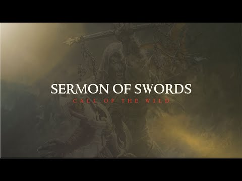 POWERWOLF - Sermon Of Swords (Track By Track) | Napalm Records