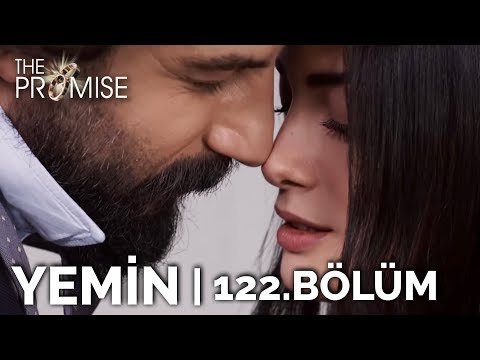 Yemin 122. Bölüm | The Promise Season 2 Episode 122