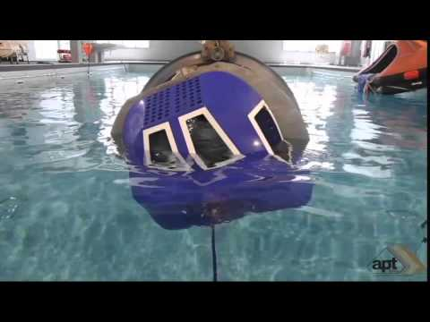 Apt Group Offshore Helicopter Crash Survival Training