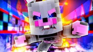 Nightmare Helpy ?! | Minecraft FNAF Roleplay