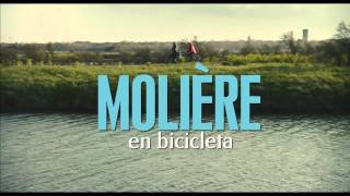 Molière en bicicleta - Full online en español (HD)
