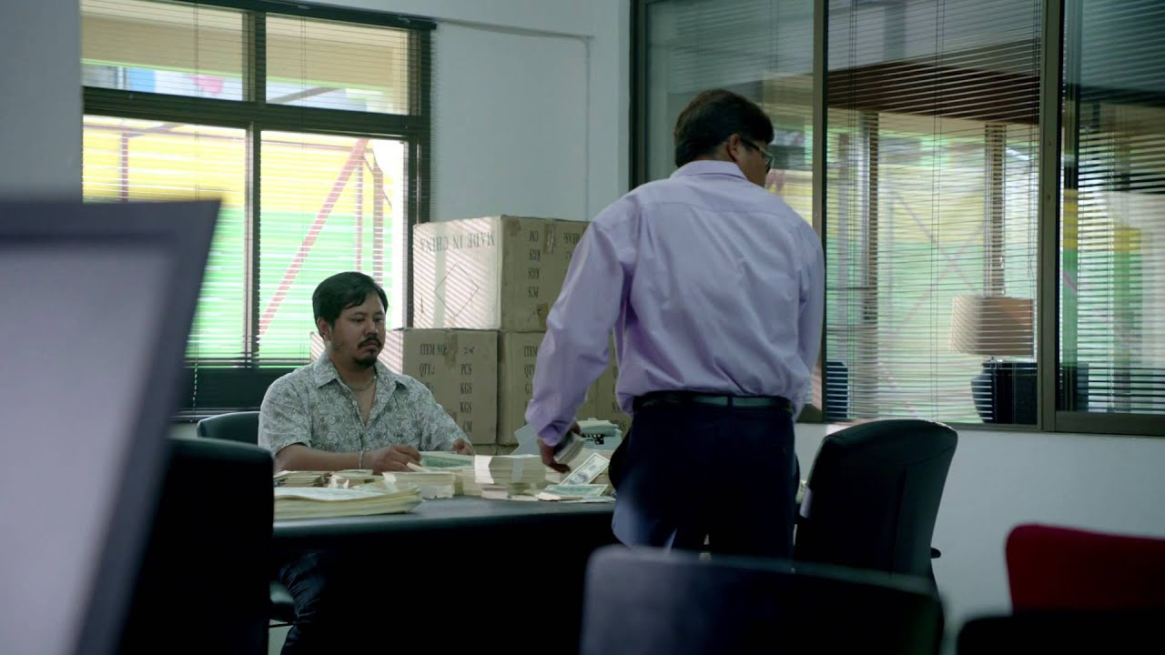 Download Strike Back Season 4: Episode #3 Clip 3 (Cinemax)