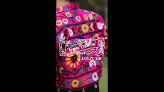 """The Gypsy Collection"" by Radha's Tribe"