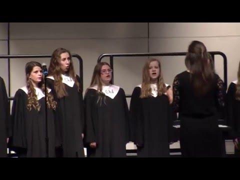 OHS Chorus Concert - March 8, 2016