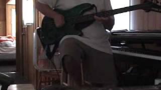 Wankin' the Blues - Rev Kev