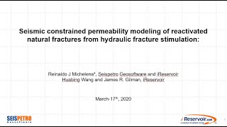 Quick evaluation for optimal recovery in unconventionals: seismic, geomechanics, and production