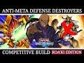 THE ANTI META DEFENSE DESTROYERS DECK | KOA'KI EDITION | YAMIBLOOD STYLE [Yu-Gi-Oh! Duel Links]