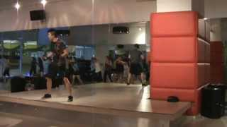 Body Combat 3rd July 2014 - True Fitness Jaya33(This class is video for assessment purposes., 2014-07-11T01:29:11.000Z)