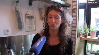 Marseille : le bar à jus et à salades Scoby mixe les bienfaits de la nature