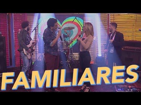 Família - Tatá Werneck + Marcão - O Estranho Show de Renatinho - Humor Multishow