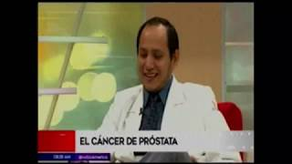 ¿Por qué es importante hacerse la prueba para detectar el cáncer de próstata?