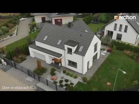 Film Z Realizacji Projektu Archon Dom W Elstarach
