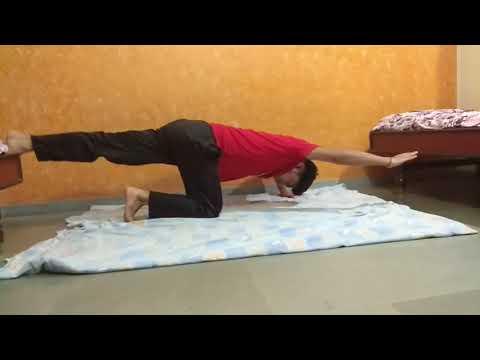 Crawling Exercises