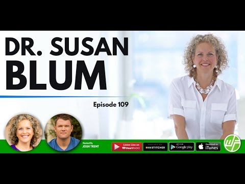 THE IMMUNE SYSTEM RECOVERY PLAN | 4 STEPS | DR. SUSAN BLUM