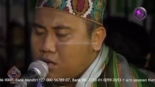 Download lagu Qasidah Nurul Musthofa Birosulilah wal badawi Pulo Gadung MP3