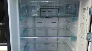 Tìm hiểu Tủ lạnh Hitachi năm 2020 Model H310PGV7