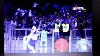 Video Gol Pertandingan Lazio vs Sassuolo