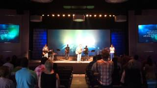 Cannons - FBC Pittsburg Praise Team - Song by Phil Wickham