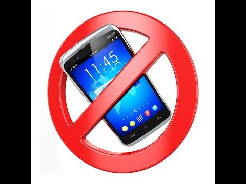 Нет сети в смартфоне ремонт самому