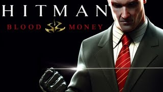 Hitman Blood Money: Osa 9 - House of Cards