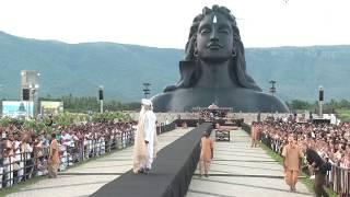 Shiva Shiva Shiva Shiva - Sounds of Isha | Sadhguru | Guru Purnima 2019
