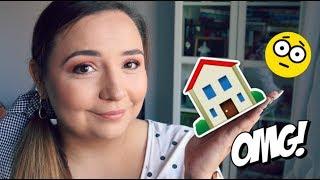 STORY TIME  jak kupiłam mieszkanie w Warszawie?