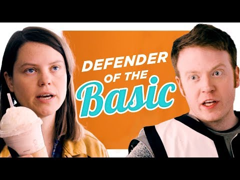 Defender of the Basic