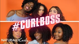 Take Charge Of Your Curls, Coils, and Waves FT. Sephora