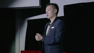 The Power of Persistence   Jeff Teo   TEDxHKUST