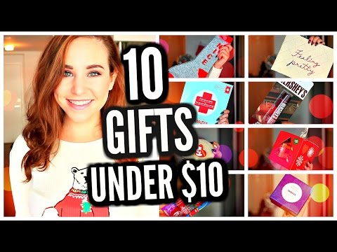 CHEAP Christmas Gift Ideas: Gifts For Her, Him, Mom, Dad, Men, Women