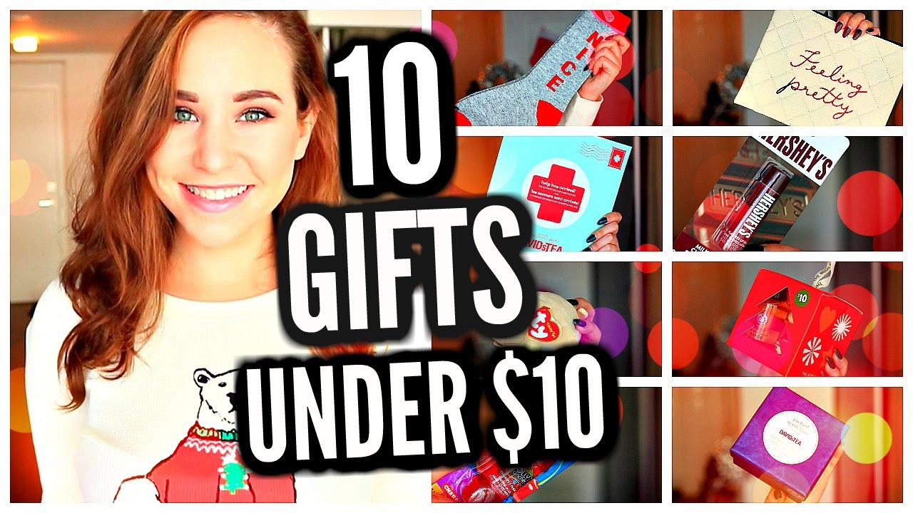 Cheap Christmas Gift Ideas Gifts For Her Him Mom Dad Men Women Youtube