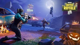How long my people did not hear from you fortnite battle royale tamo actvo!!