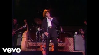Johnny Cash - Casey Jones / Orange Blossom Special (Live In Las Vegas, 1979) YouTube Videos