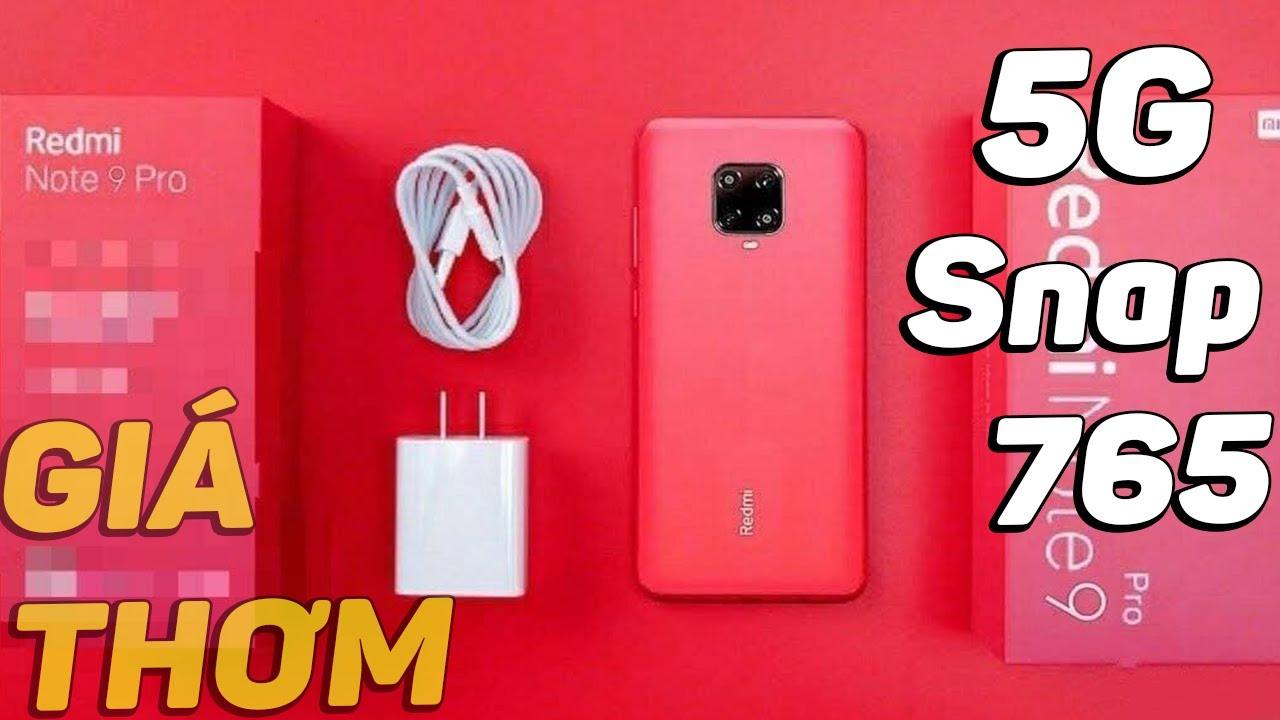 Tổng hợp thông tin Redmi Note 9 Pro, Pro Max