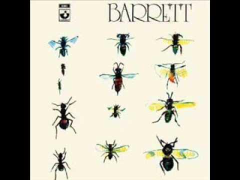 SYD BARRETT - Gigolo Aunt (1970)