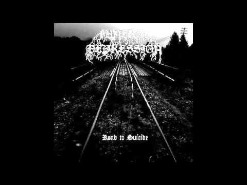 Funeral Depression - Dark, Cold Feeling