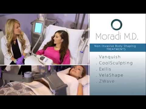 MORADIMD September 2016 Commercial on CBS 8 San Diego