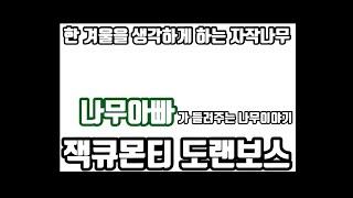 새하얀 수피가 인상적인 잭큐몬티 도랜보스 자작나무 /D…