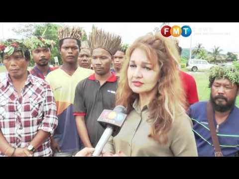 Kelantan jangan bohong, Orang Asli tolak tuduhan diperalat