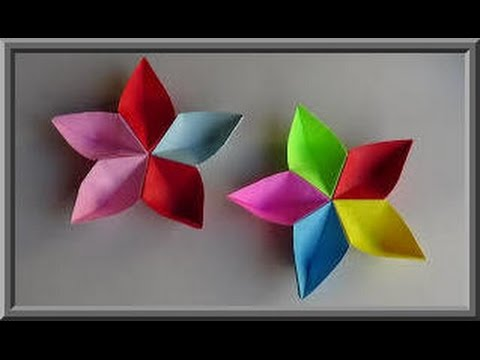 Paper flower cutting images best flower 2017 studio 5 flake flowers mightylinksfo