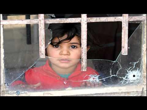 Iraq: Hello Peace