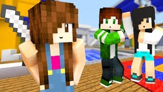 Minecraft - O MURDER FEZ A LIMPA! (Murder Mystery)