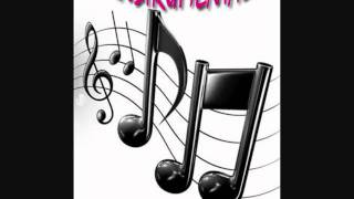 Sean Paul ft Tami Chynn - all on me (instrumental)