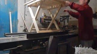 раскладной стол folding table